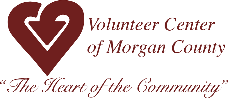 Volunteer Center of Morgan County